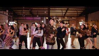 Download Jay Park X 1MILLION / Jay Park - All I Wanna Do (Feat.Hoody, Loco) Video