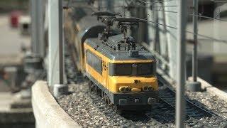 Download Spoorwegen | Afl.13 | Madurodam Video
