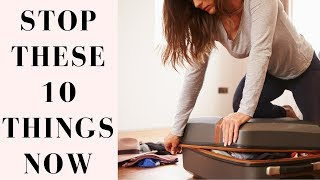 Download Packing Mistakes We All Make & How To Fix Them Video