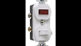 Download Pass & Seymour 692 Switch Pilot Light Video