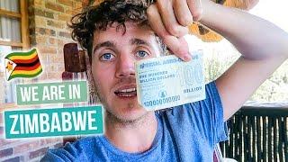 Download Zimbabwe is INSANE Video
