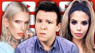 Download The Jeffree Star Laura Lee Apology Implosion, Asia Argento Hypocrisy Controversy, & More... Video
