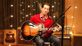 Download An Interview and Performance by Pokey LaFarge in the Studios at SPACE Video