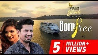 Download Born Free | Short Film | Starring Sumeet Vyas and Mukti Mohan | Cheers! Video