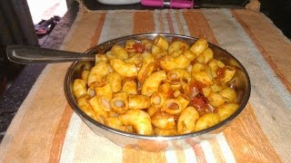 Download HOW TO MAKE Pasta In INDIAN Style Video