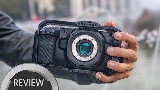 Download Blackmagic Pocket Cinema Camera 4K Hands-On Review Video