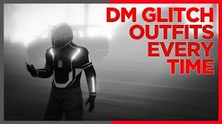 GTA 5 ONLINE DIRECTOR MODE OUTFITS GLITCH JOGGERS METHOD Free