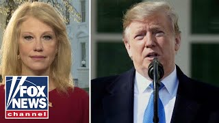 Download Conway reacts to Mueller report, calls on Schiff to resign Video