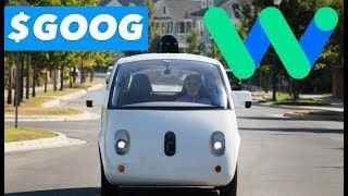 Download Buy Google & Get Waymo For Free 🤖🚕 Video
