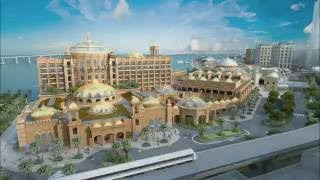 Download Macau Fisherman's Wharf Video