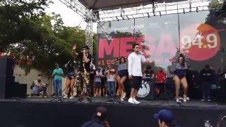 Download Plan B - Mi Vecinita en vivo Calle 8 Miami - Mar. 13, 2016 Video