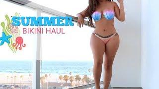 Download Beach Condo Bikini Try On l MISSSPERU Video