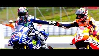 Download Marc Márquez - A True World Champion (Highlights 125cc, Moto2 & MotoGP) Video