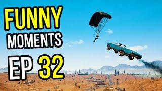 Download PUBG: Funny Moments Ep. 32 Video