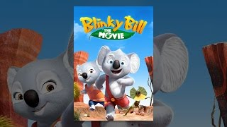 Download Blinky Bill: The Movie Video