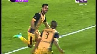 Download اهداف مباراة الانتاج الحربى VS الزمالك 3 / 1 ... الدورى المصرى 2015 / 2016 Video