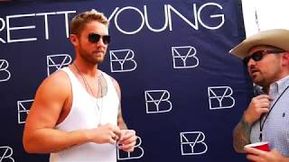 Download 2 Truths and a LIE with Brett Young Video