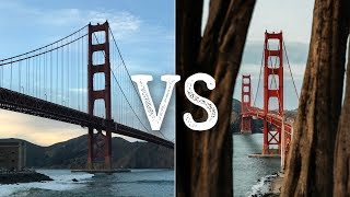 Download TOURIST VS PRO PHOTOGRAPHER Video