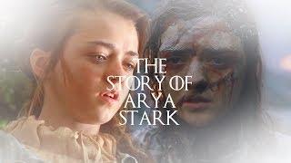 Download (GOT) Arya Stark | Her full story Video