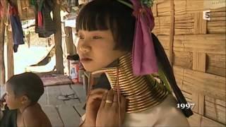Download Retraite en Thaïlande Les femmes girafes Video