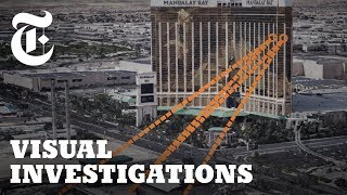 Download Mapping the Las Vegas Massacre | NYT - Visual Investigations Video