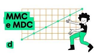 Download MMC E MDC | QUER QUE DESENHE | DESCOMPLICA Video