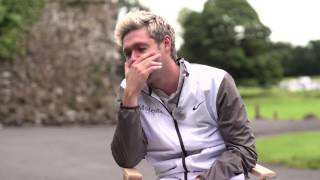 Download Little Interview special - Niall Horan Video