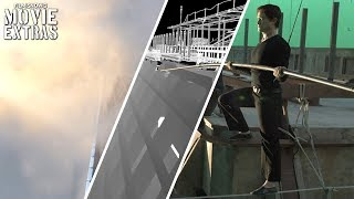 Download The Walk - VFX Breakdown by Atomic Fiction (2015) Video
