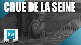 Download 1955 : Les inondations à Paris et en France | Archive INA Video
