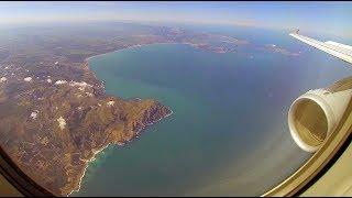 Download Flight Report - Palma de Mallorca - DUS-PMI-DUS und Insel-Impressionen Video