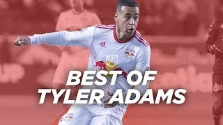 Download Tyler Adams Transferred to RB Leipzig Video