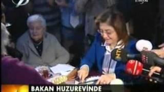 Download 2012 Aktif Yaşlanma Yılı'nda Hedef Tüm Yaşlılarının Mutlu Olduğu Bir Türkiye - KANAL 7 Video