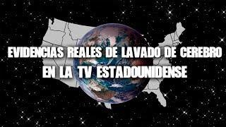 Download Evidencias de lavado de cerebro de la TV estadounidense Video
