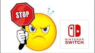 Download DO NOT Set Your Nintendo Switch To FULL RGB! Video