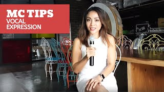 Download MC Tips - Vocal Expression Video