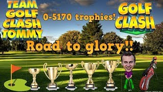 Download Golf Clash LIVESTREAM, Road to GLORY - Episode 20! Tour 9 - SHIP IT IN! Video