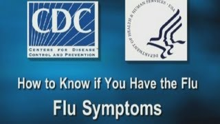 Download How to Know if You Have the Flu: Flu Symptoms Video