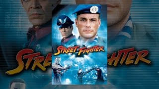 Download Street Fighter Video