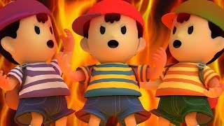 Download THE STRONGEST NESS AMIIBO Video