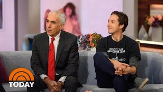 Download Nic Sheff And David Sheff Discuss 'Beautiful Boy' And Recount Addiction | TODAY Video