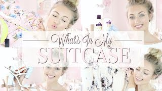 Download What's In My Suitcase/ Summer Holiday/Vacation Clothing Haul | Freddy My Love Video