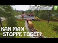 Download KAN MAN STOPPE TOGET i Farming Simulator 2017 | PS4 | Xbox One Video