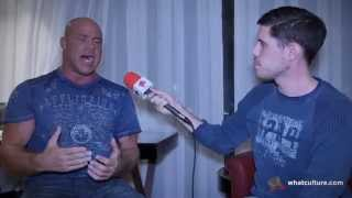 Download Adam Vs. Kurt Angle: Part 2 Video