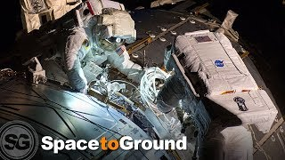 Download Space to Ground: Enhancing the View: 06/15/2018 Video