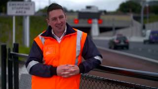 Download What does a transportation engineer do? Video
