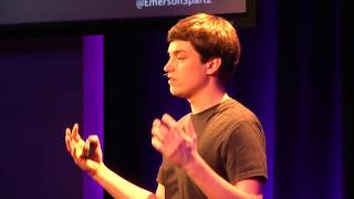 Download Emerson Spartz at TEDxNaperville - Why Things Go Viral Video
