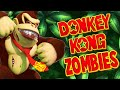 Download DONKEY KONG ZOMBIES ★ Call of Duty Zombies Mod (Zombie Games) Video