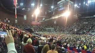 Download The TRUTH about Donald Trump's Rally- I went to Investigate!! Pensacola, Florida Video