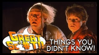 Download 9 Things You (Probably) Didn't Know About Back to the Future! Video