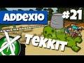 Download Tekkit med Addexio - Ep 21, Barstrand Video